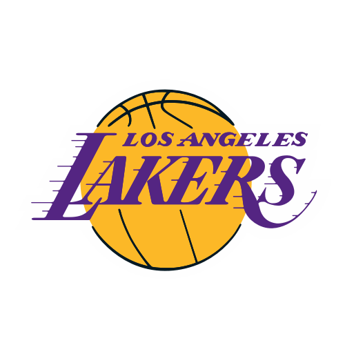 Los Angeles Lakers Checklist