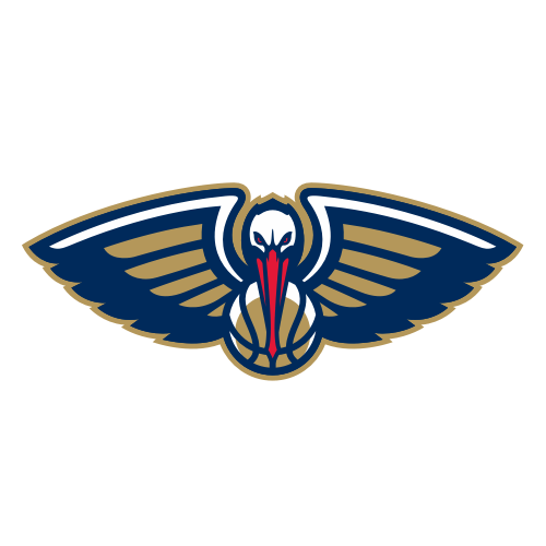 New Orleans Pelicans Checklist