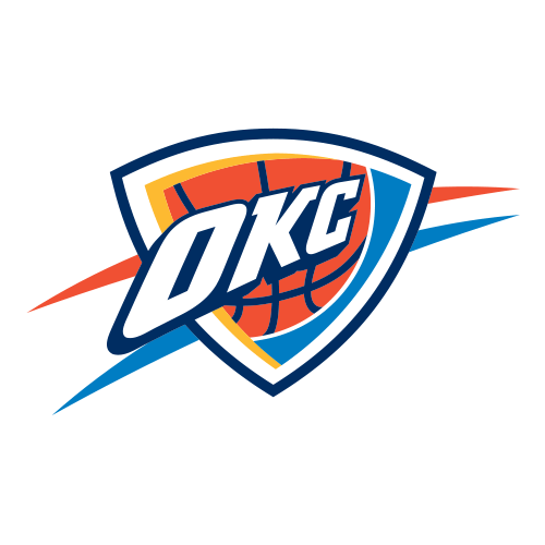 Oklahoma City Thunder Checklist