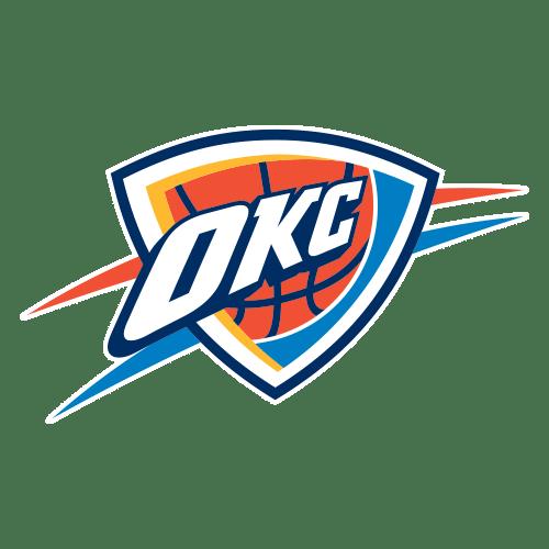 Oklahoma City Thunder Checklist