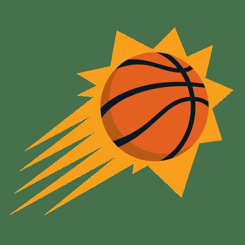 Phoenix Suns Checklist