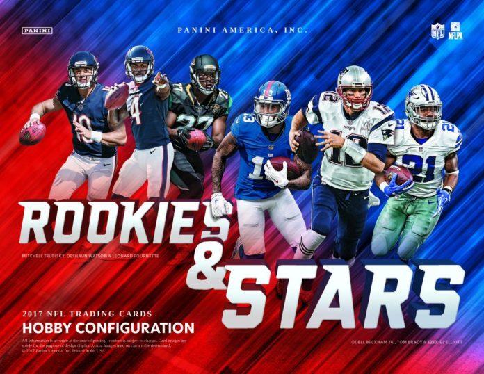 2017-Panini-Rookies-and-Stars-Football