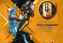 2018 Gold Standard Football