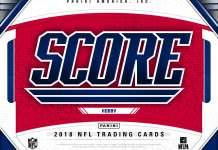 2018 Score Football