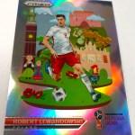 2018 Prizm World Cup Soccer