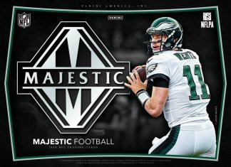 2018 Majestic Football