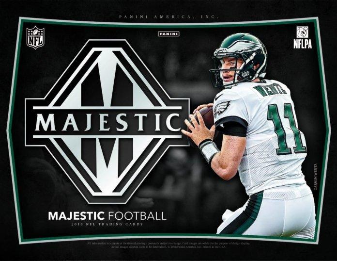 2018 Majestic Football