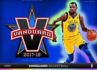 Vanguard (17-18) Basketball