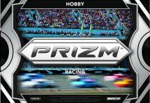 2018 Prizm Racing
