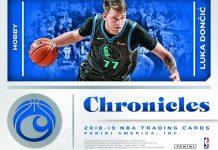 2018-19 Panini Chronicles Basketball