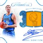 2018-19 Panini Flawless Basketball Preview Images