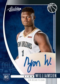 2019-20 Panini Absolute Basketball Preview 02