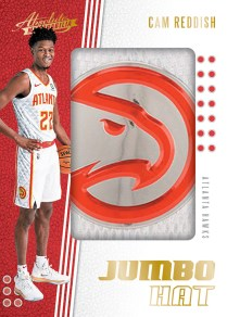 2019-20 Panini Absolute Basketball Preview 08