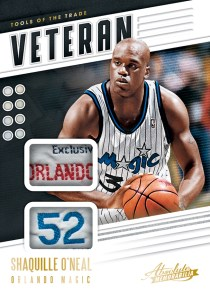 2019-20 Panini Absolute Basketball Preview 10