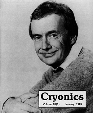 Cryonics 1989-01 Dick Jones