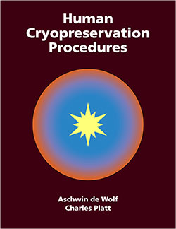 Human Cryopreservation Procedures book cover