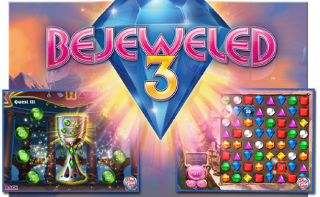 Free Bejeweled 3 Game Pc Download