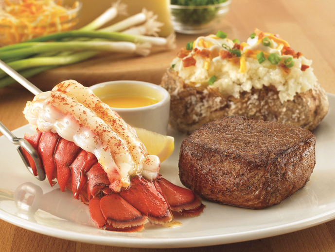 20% Off Outback Steakhouse Coupon + Free $10 Gift Card