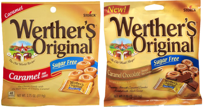 free werther s original