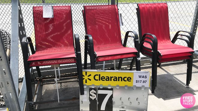 outdoor patio clearance at walmart