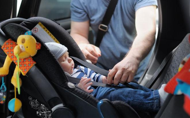 Walmart's Car Seat Trade-In Event: Score FREE $30 Gift ...