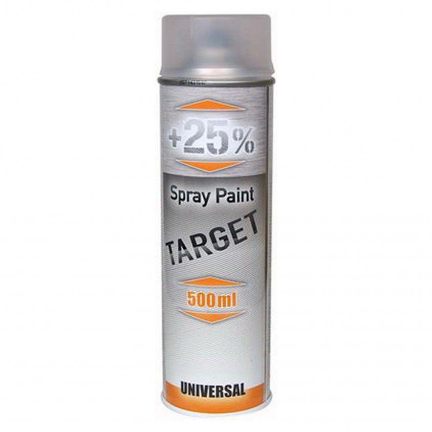 Spray Target Verniz Motip 500ml | Armazéns Reis
