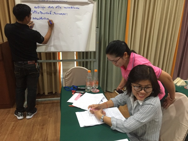 1558446123 288 Organizing in the textile and garment sector in Thailand