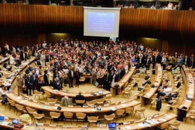 It's our victory – ILO adopts new global standards to