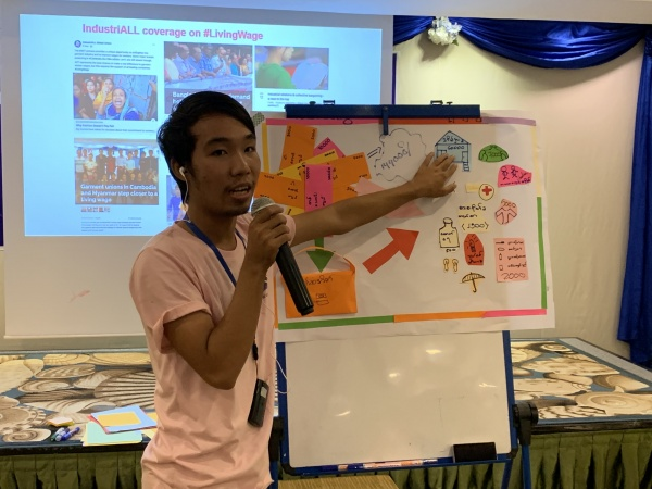 1562594539 463 Myanmar unions call on brands to join ACT in fight
