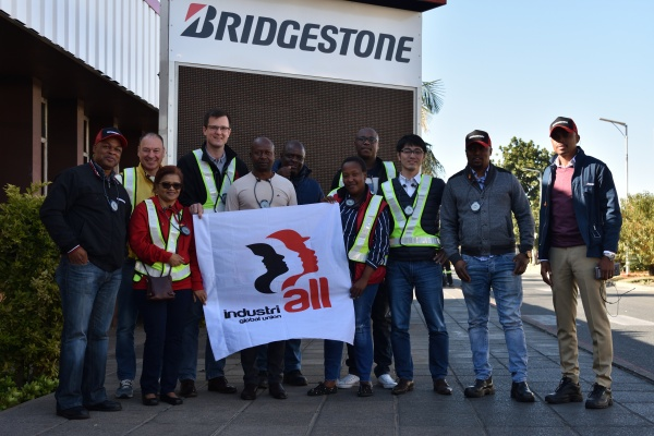 Bridgestone global network builds on longstanding health and safety effort