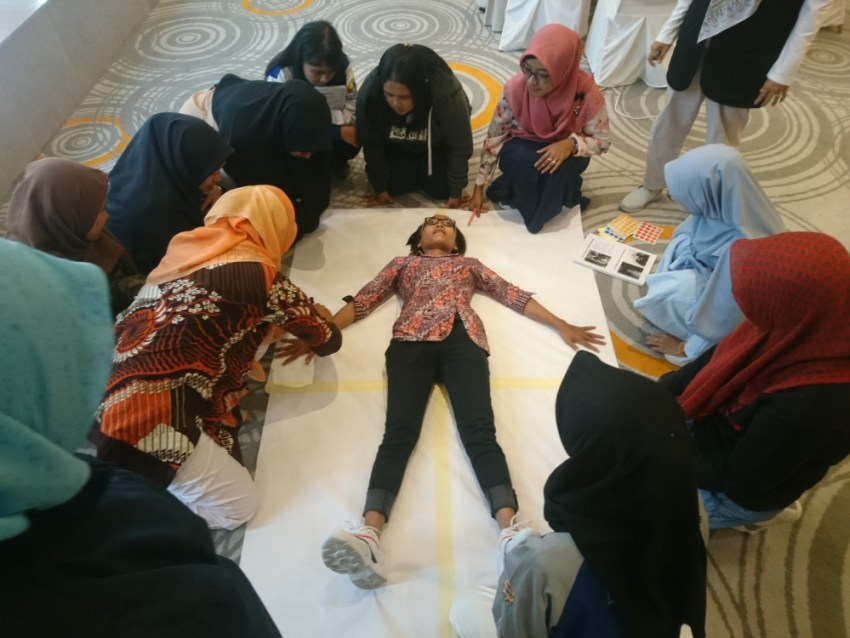 1573479585 293 How IndustriALL project work helps unions in Indonesia