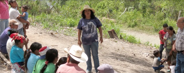 Honduras the living legacy of Berta Caceres