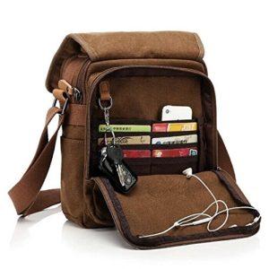 Ibagbar shoulder bag open front
