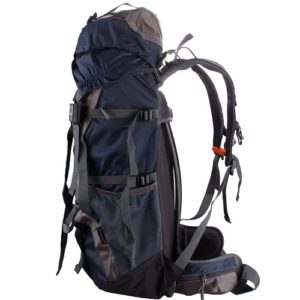 Wasing 55L Hiking Backpack side