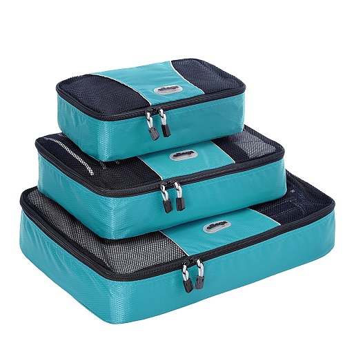 eBags Packing Cubes – 3 Piece Set