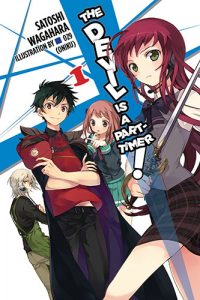 The Devil is a Part-Timer Volume 1