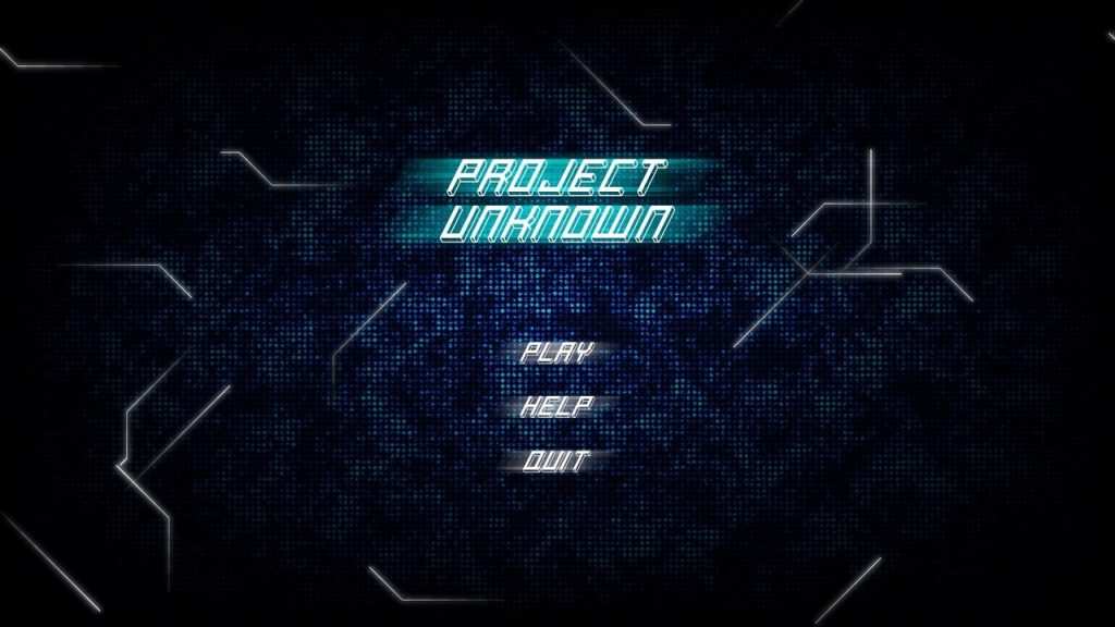 Project Unknown (Source: freeimages.com, free to use images)