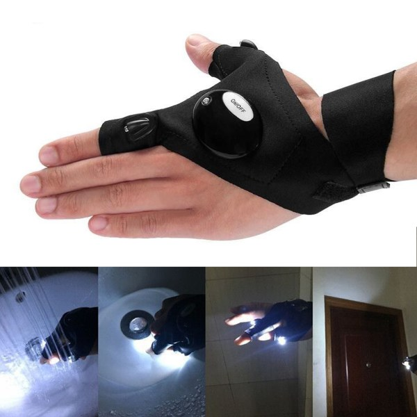 Led Glove Light Awesome Deals