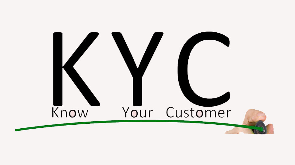 KYC Management Solution