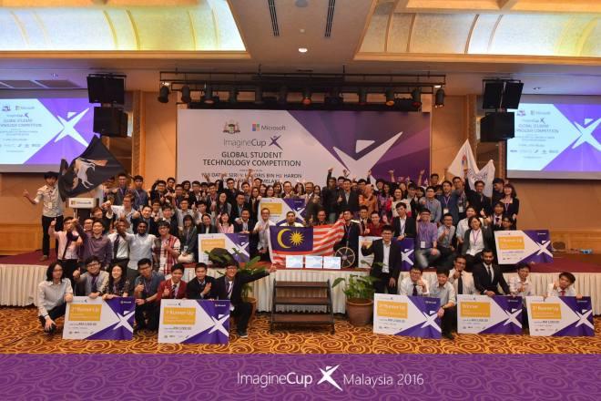 Microsoft-Imagine-Cup-2016-Malaysia