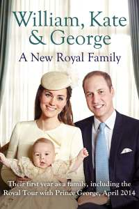 William Kate And George A New Royal Family (2015)