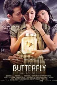 The Butterfly (2007)