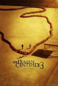 The Human Centipede 3 (Final Sequence) (2015)