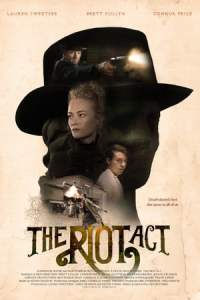 The Riot Act (2018)