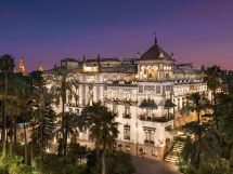 Hotel Alfonso Xii Seville 2018 World' Hotels