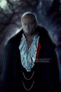 John the vampire