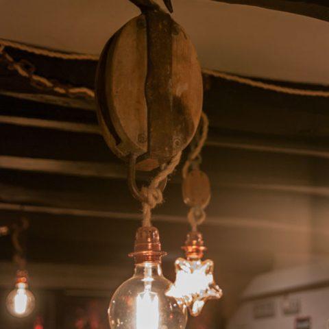 Restaurant 13 Llunes Sitges