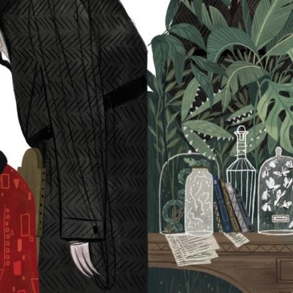 Cómics y libros ilustrados para el día del Libro 2018: pequeños lectores