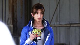 Kamen Rider MEGA MAX