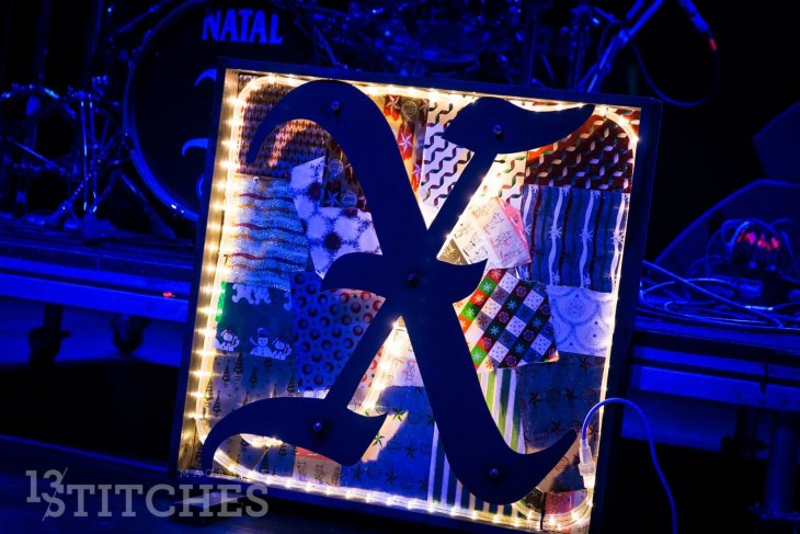X – The Observatory 2016